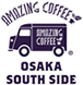 AMAZING COFFEE OSAKA